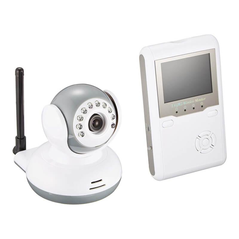 トリビュート-BM-C2501-ベビーモニター-見守りカメラ-BESTLABO
