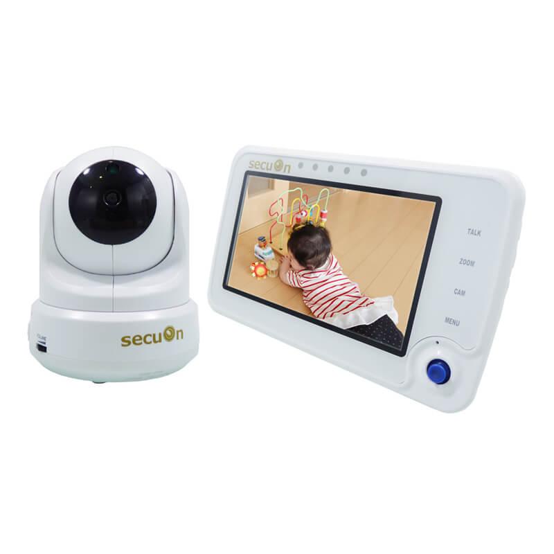 secuon-BMB200-ベビーモニター-見守りカメラ-BESTLABO