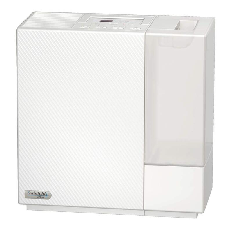 ハイブリット式加湿器 HD-RX518 / ダイニチ 17,800