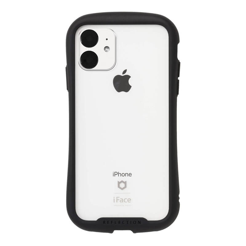 iface reflection iphone11 ケース BESTLABO