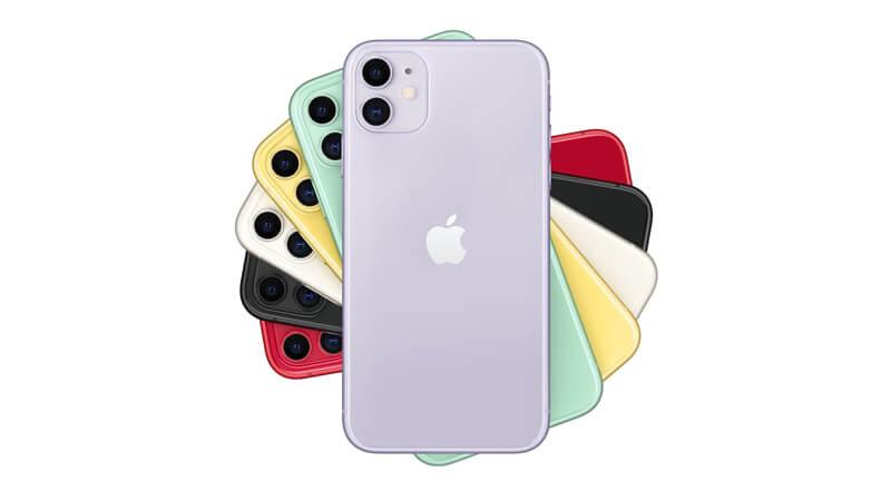iPhone 11ケースのおしゃれなおすすめ人気ランキング10選