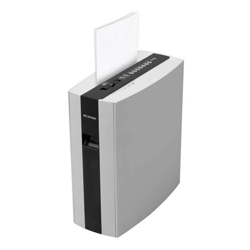 シュレッダー電動 家庭用 PS5HMSD アイリスオーヤマ