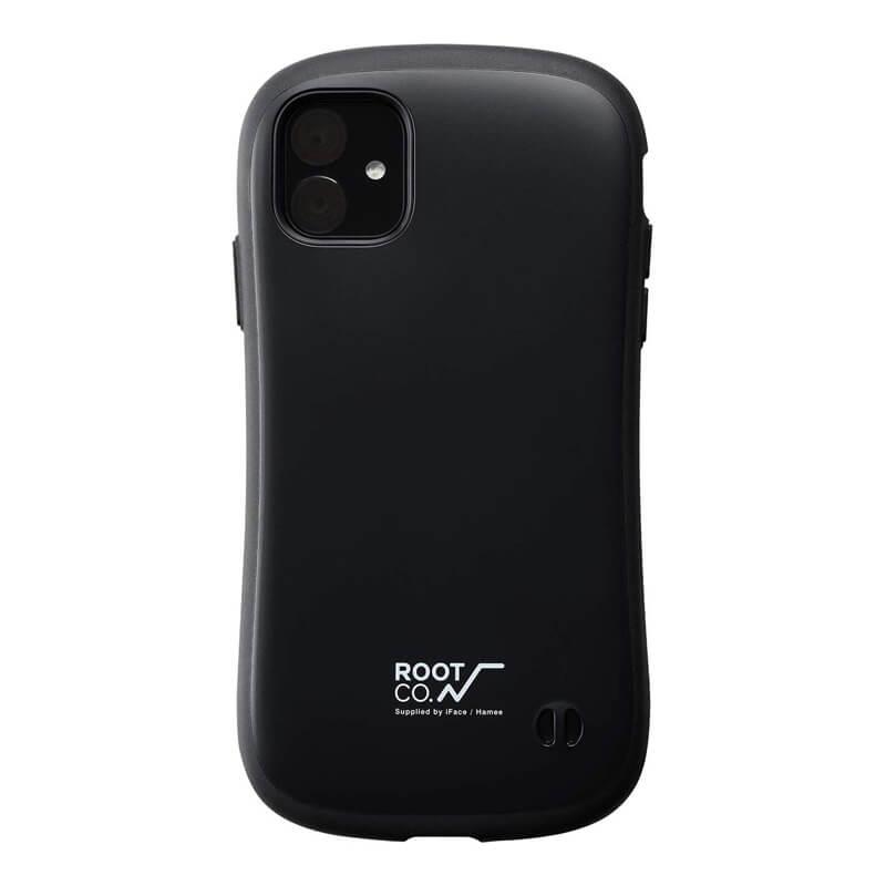 ROOT CO Gravity Shock Resist Tough Basic iPhone11 ケース BESTLABO