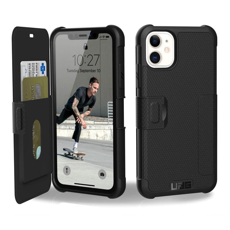 URBAN ARMOR GEAR iPhone11 ケース UAG-IPH19MF BESTLABO