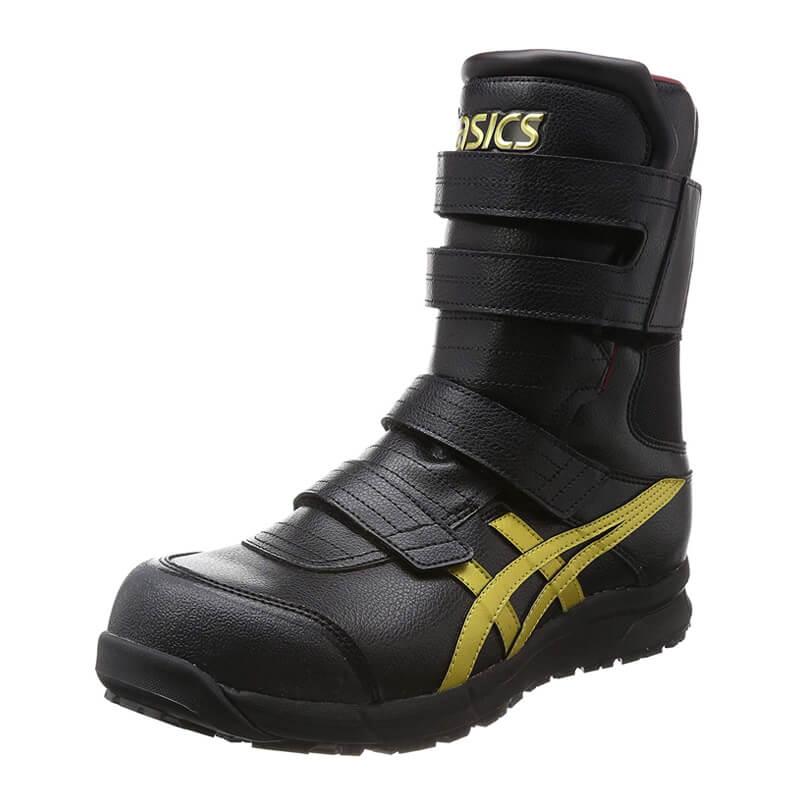 安全靴 半長靴 ウィンジョブ FCP401 アシックス ASICS