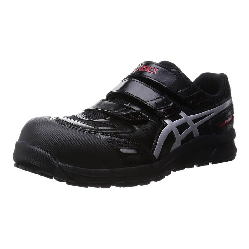 安全靴 ローカット ウィンジョブ FCP102 アシックス ASICS