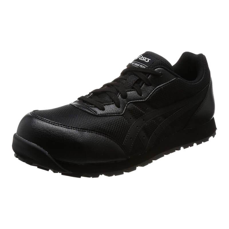 安全靴 ローカット ウィンジョブ FCP201 アシックス ASICS