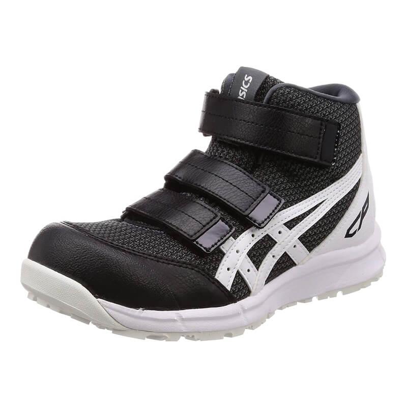 安全靴 ハイカット ウィンジョブ FCP203 アシックス ASICS