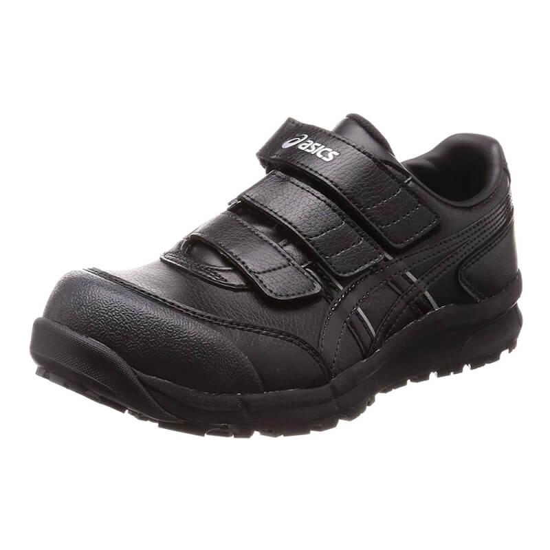 安全靴 ローカット ウィンジョブ FCP301 アシックス ASICS