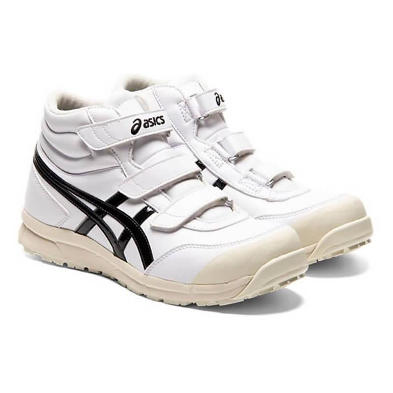 安全靴 ハイカット ウィンジョブ FCP302 アシックス ASICS