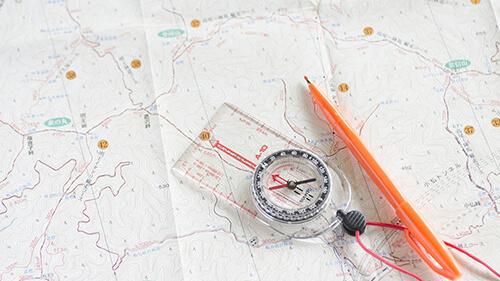 ドライブレコーダー GPS機能