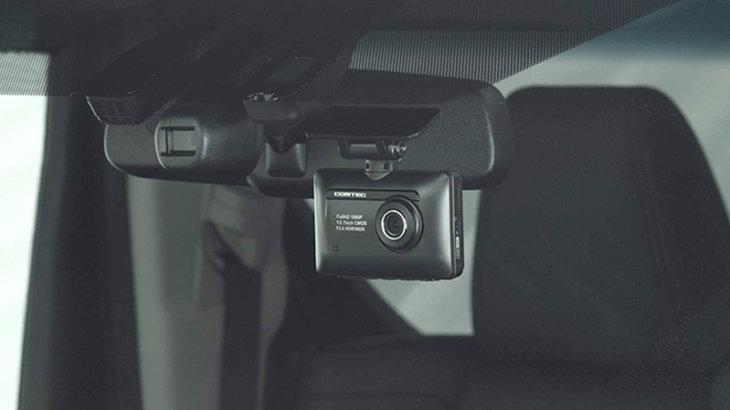 ドライブレコーダーのおすすめ人気ランキング10選!前後や360度撮影も!