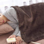 電気毛布のおすすめ人気ランキング10選!電気代と洗濯方法もご紹介!