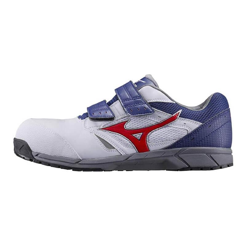 安全靴 ローカット オールマイティ LS  C1GA1701 ミズノ MIZUNO