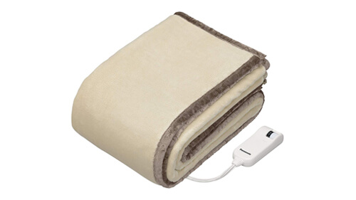 パナソニック(Panasonic) 電気毛布