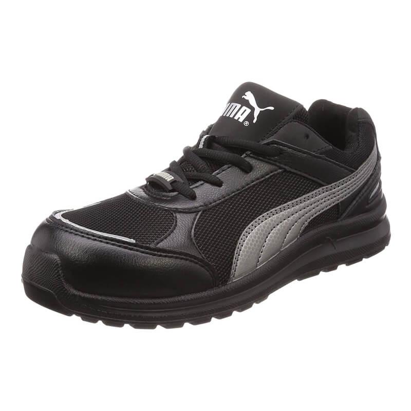 安全靴 ローカット スプリント・ロー プーマ PUMA