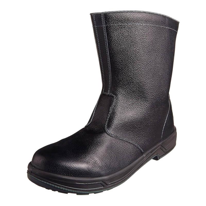 安全靴 半長靴 SS44 シモン SIMON