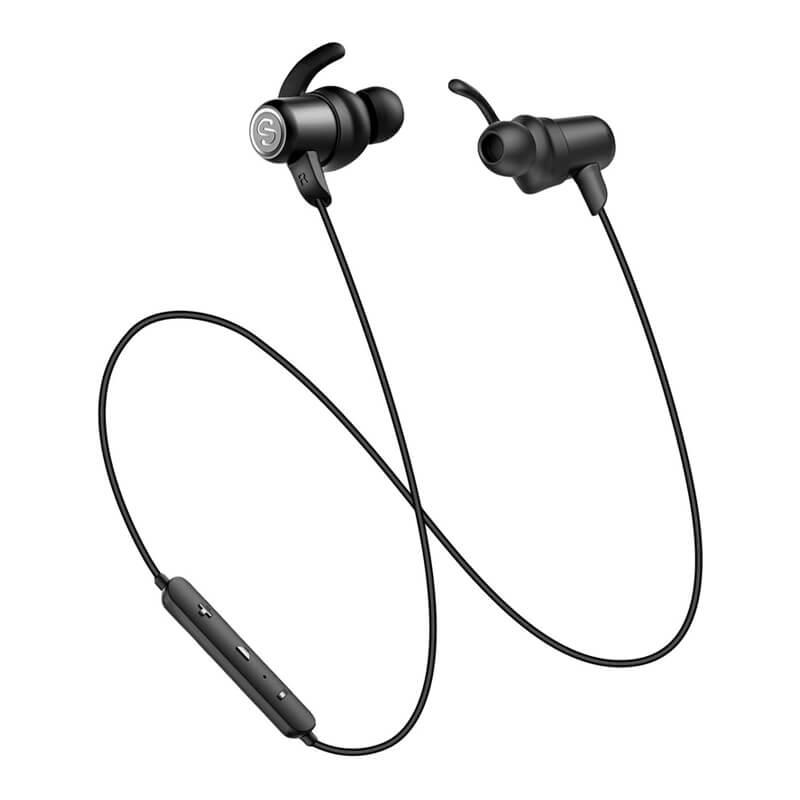 ワイヤレスイヤホン 左右一体型 Q35 Pro SoundPEATS(サウンドピーツ)