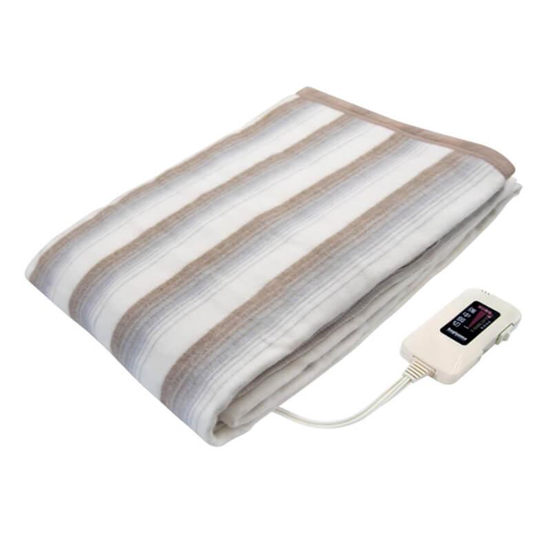電気毛布 掛け・敷き毛布兼用 NA-013K 椙山紡織 Sugiyama
