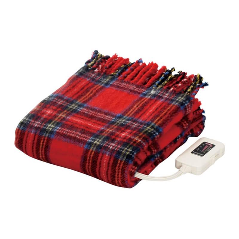 電気毛布 ひざ掛け NA-052H 椙山紡織 Sugiyama