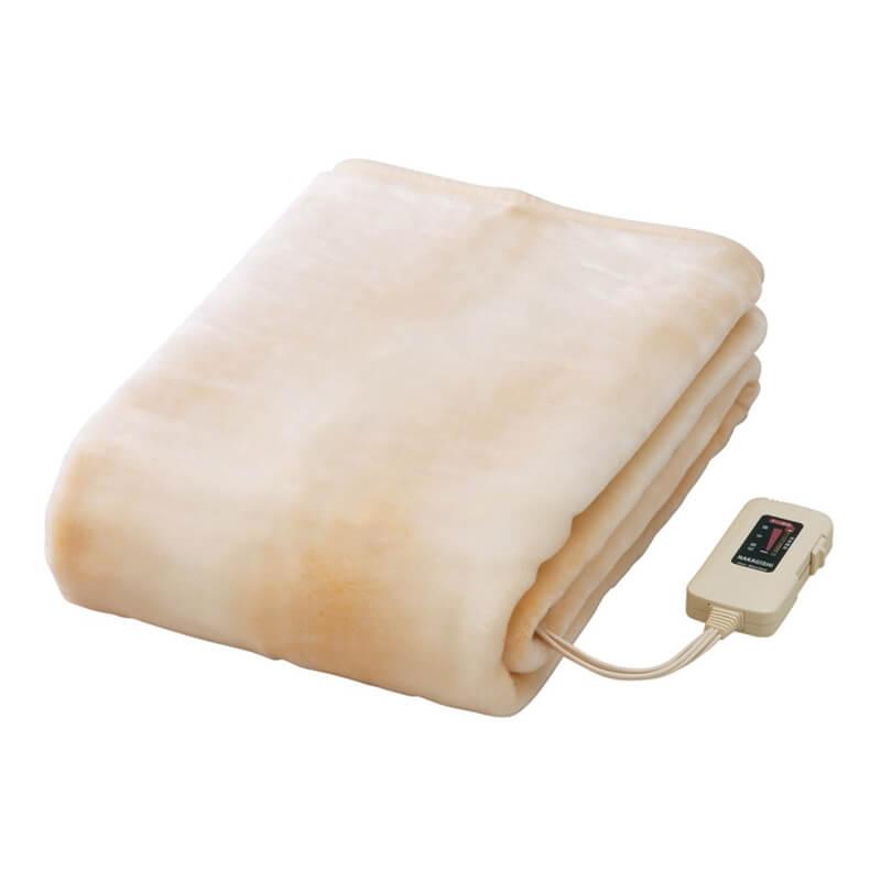 電気毛布 敷き毛布用 NA-08SL 椙山紡織 Sugiyama