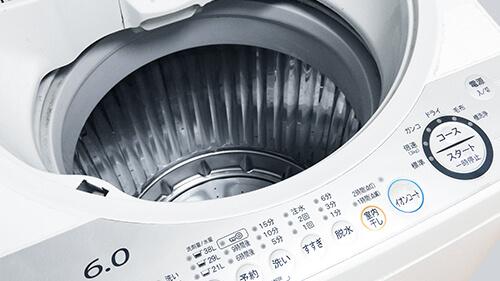 電気毛布 洗濯方法