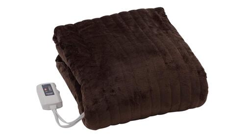 山善(YAMAZEN) 電気毛布