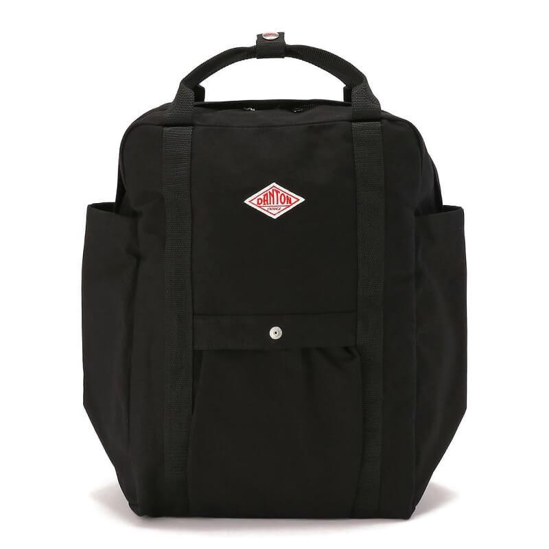 リュックサック バックパック ユーティリティー バッグ 2Way Utility Bag 2Way ダントン Danton