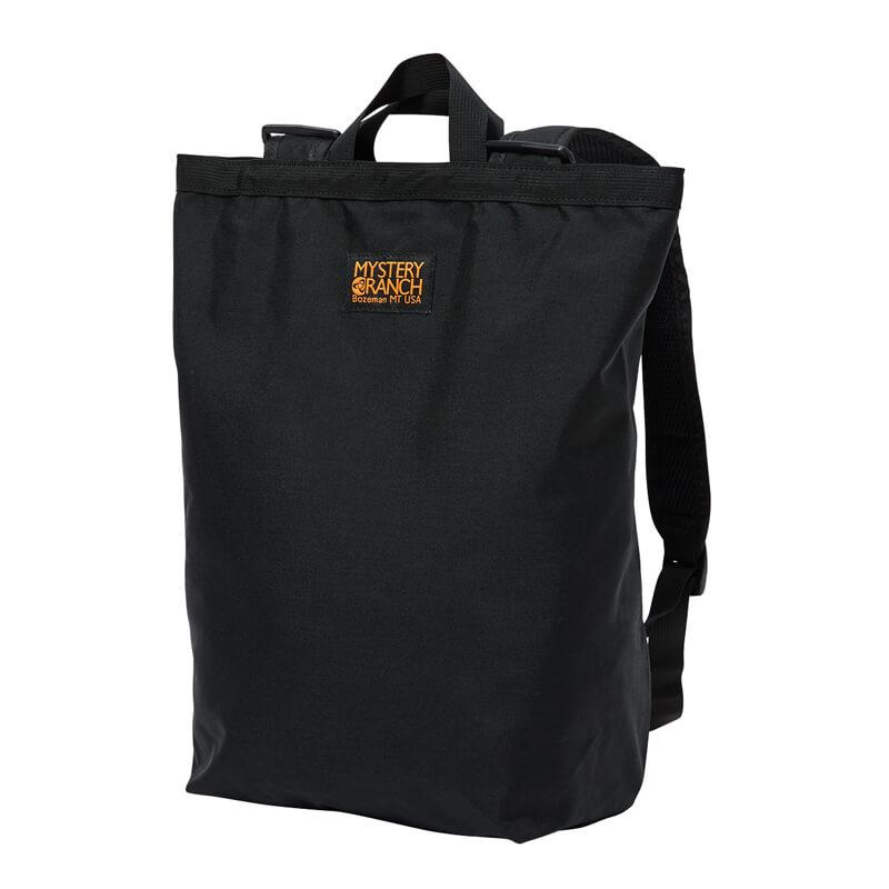 リュックサック バックパック ブーティーバッグ Booty Bag ミステリーランチ MYSTERY RANCH