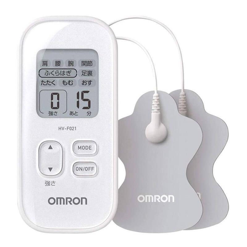 低周波治療器 HV-F021 オムロン OMRON