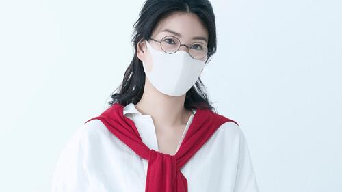 メガネが曇りにくいマスクで選ぶ