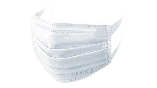 プリーツタイプ マスク