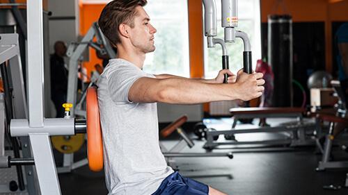 トレーニング目的で体重計 体組成計を選ぶ