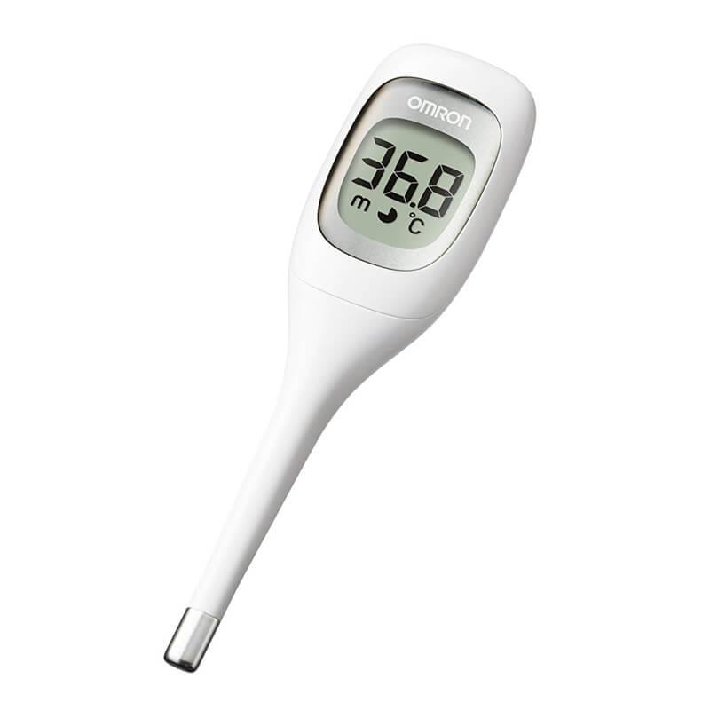 体温計 けんおんくん MC-681 オムロン OMRON