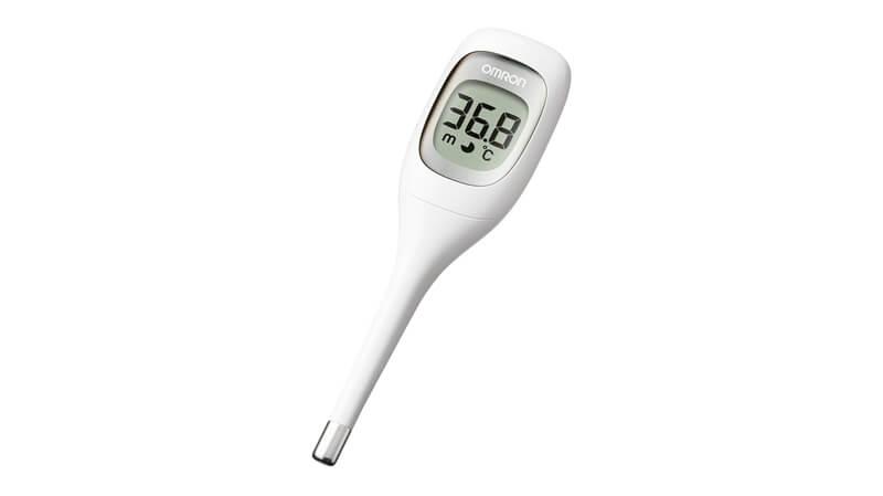 体温計・婦人体温計のおすすめ人気ランキング17選 おでこなどで測れる非接触モデルと測り方もご紹介