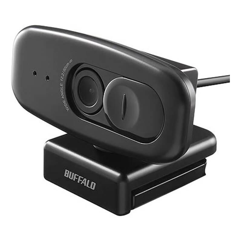 Webカメラ BSW500MBK バッファロー BUFFALO
