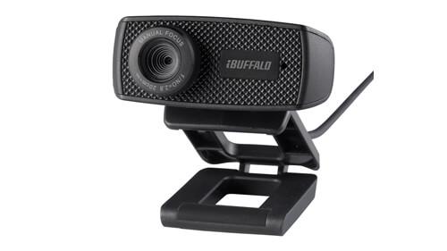 ebカメラのおすすめ人気メーカー バッファロー BUFFALO