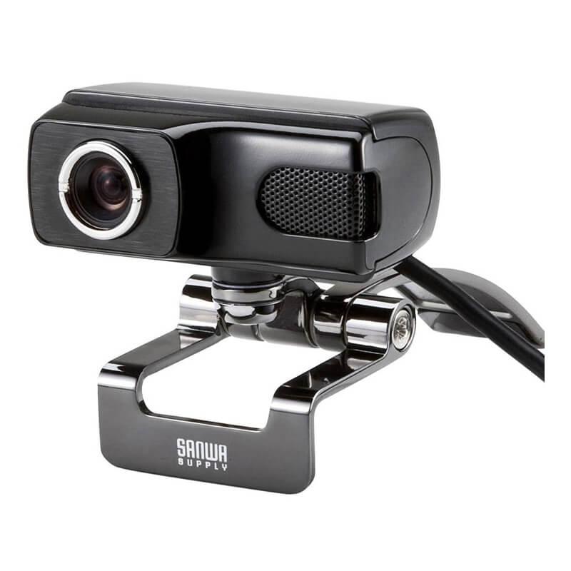 Webカメラ CMS-V40BK-3 サンワサプライ SANWA SUPPLY