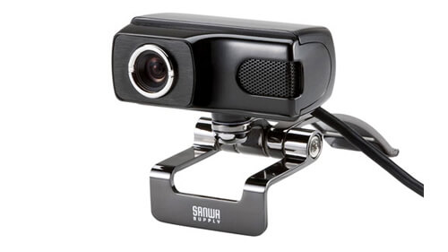 ebカメラのおすすめ人気メーカー サンワサプライ SANWA SUPPLY