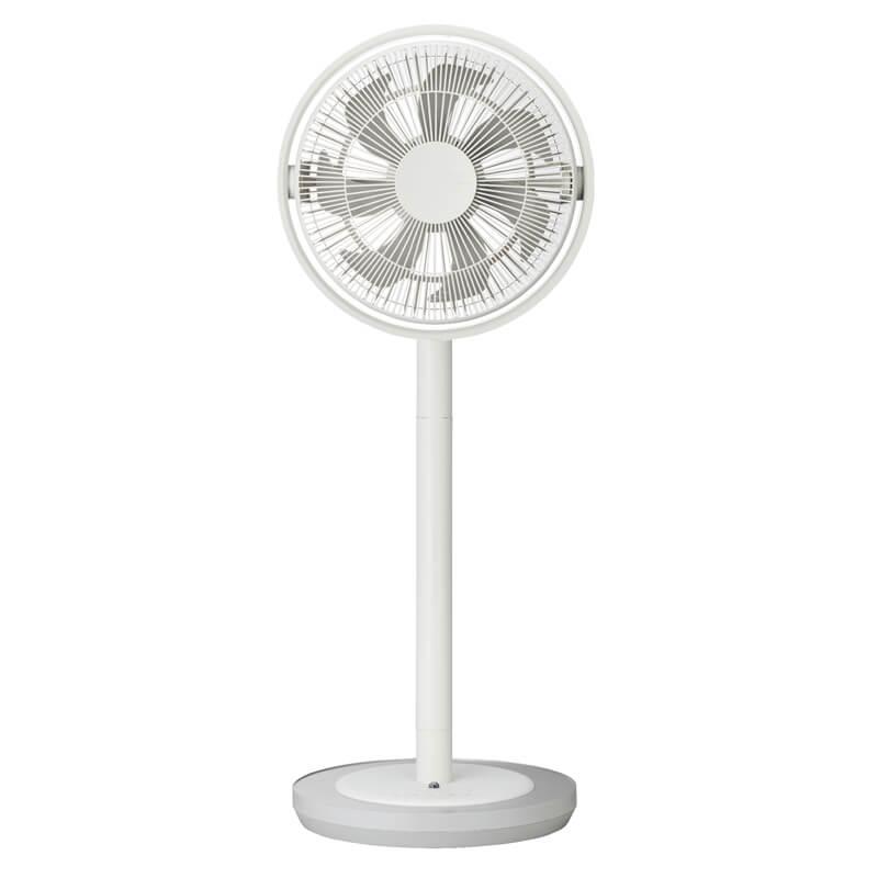扇風機 カモメファン ミニ Kamomefan mini VLKF-1281D ドウシシャ DOSHISHA