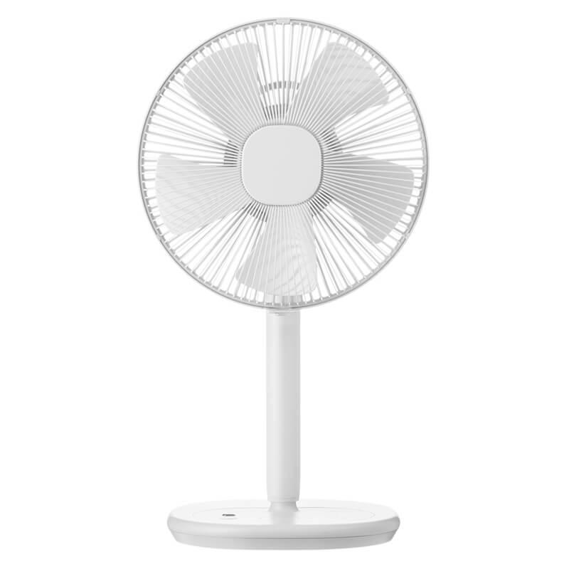 扇風機 リビングファン XQS-Z710 プラスマイナスゼロ ±0