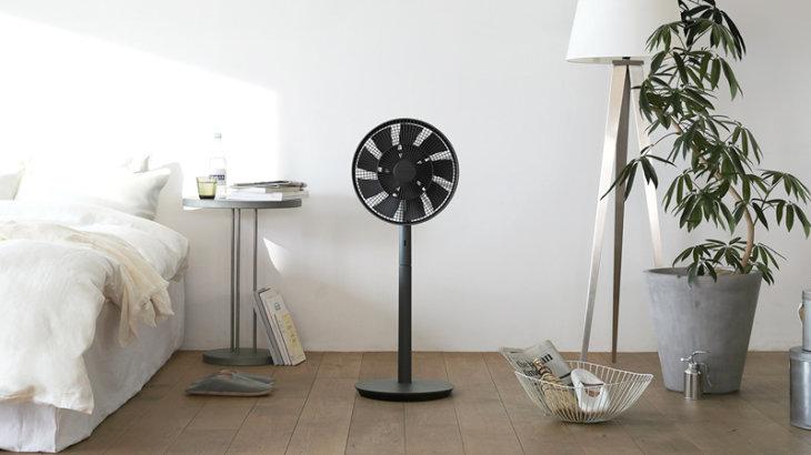 扇風機のおすすめ人気ランキング20選!おしゃれな扇風機から電気代が安い省エネ扇風機も!