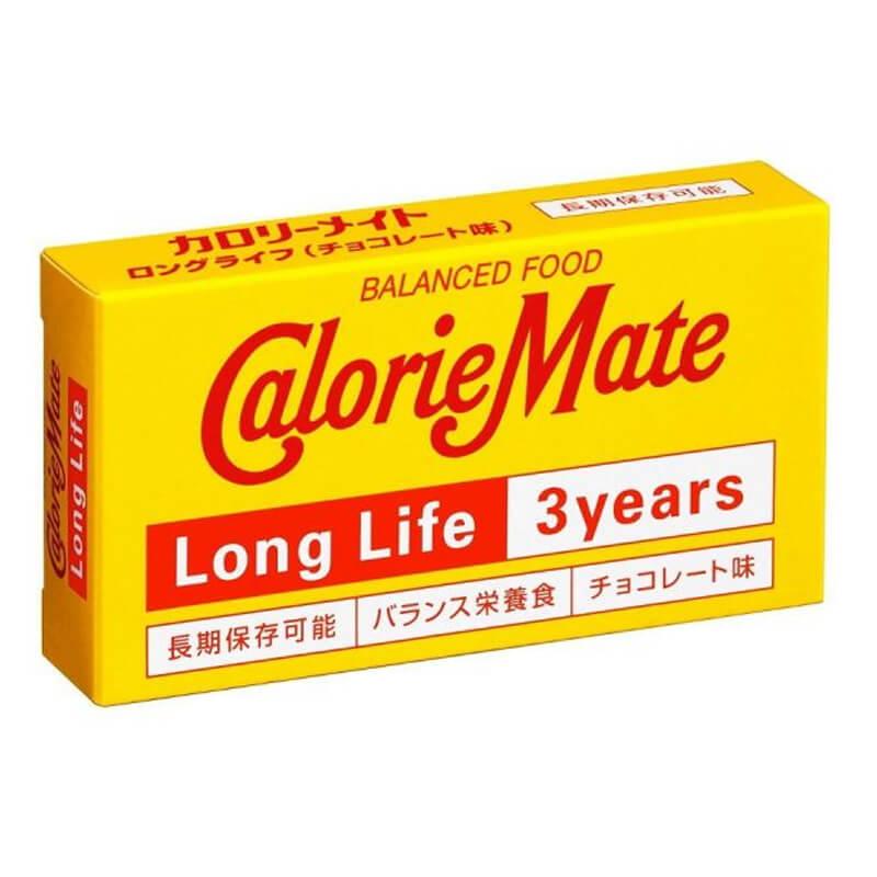 非常食 カロリーメイトロングライフ 2本入り 大塚製薬