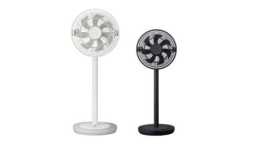 リビング扇風機 リビングファン 種類も豊富で高機能モデルも