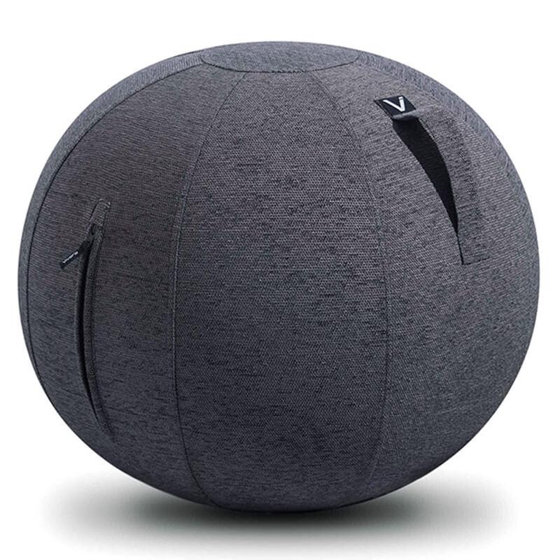 バランスボール シーティングボール SITTING BALL 65cm エアポンプ付き ヴィヴォラ Vivora