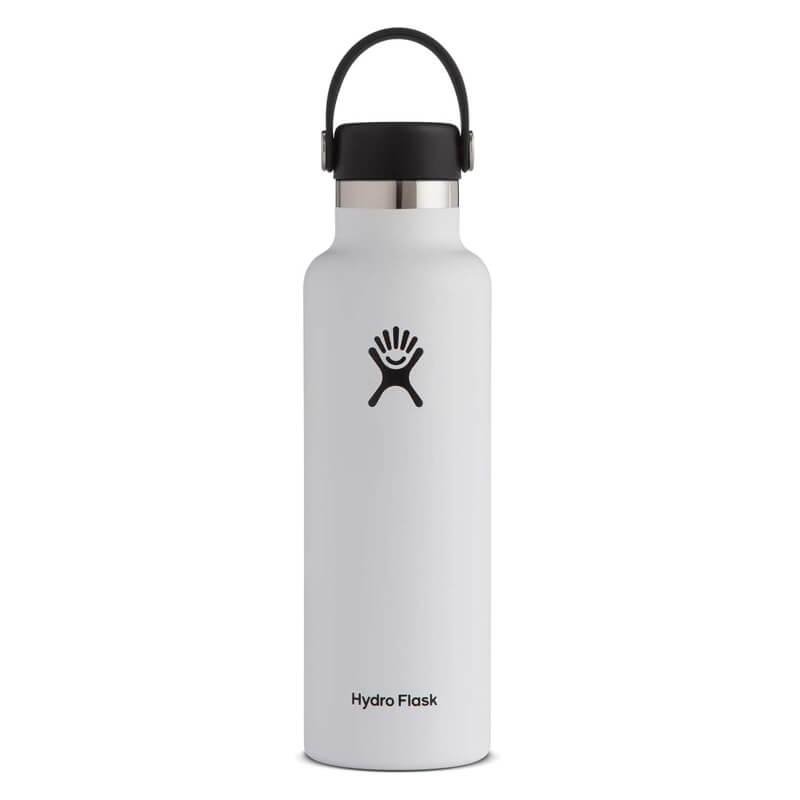 水筒 ステンレスボトル スタンダードマウス Standard Mouth 21oz 621ml ハイドロフラスク Hydro Flask