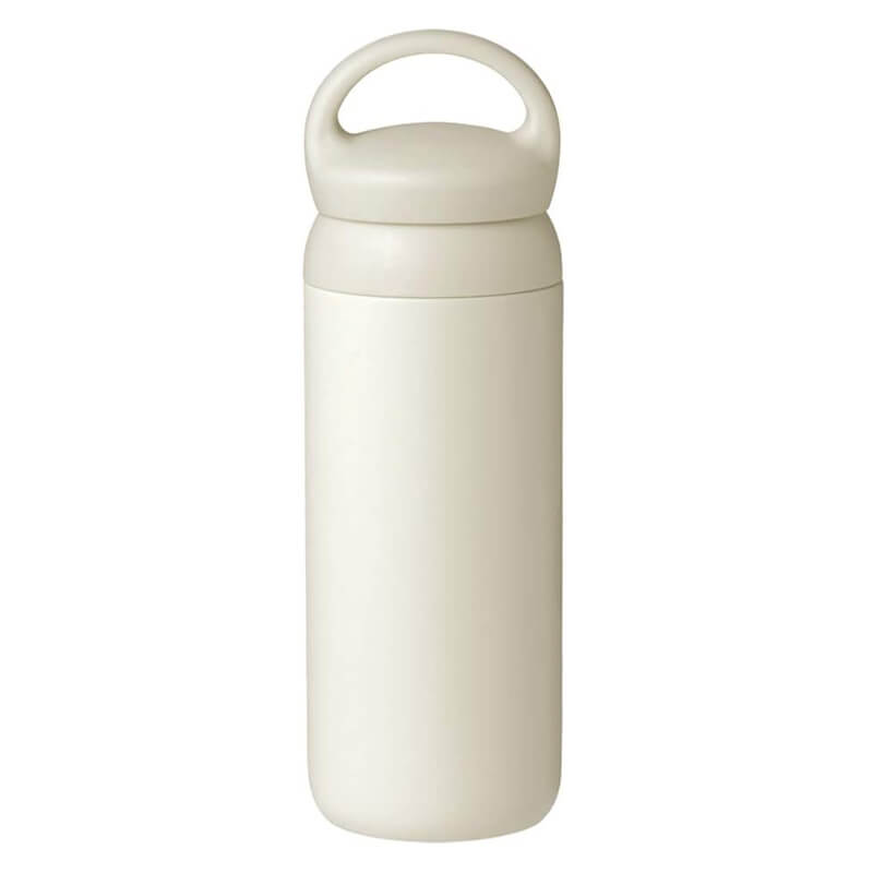 水筒 ステンレスボトル デイオフタンブラー 500ml キントー KINTO