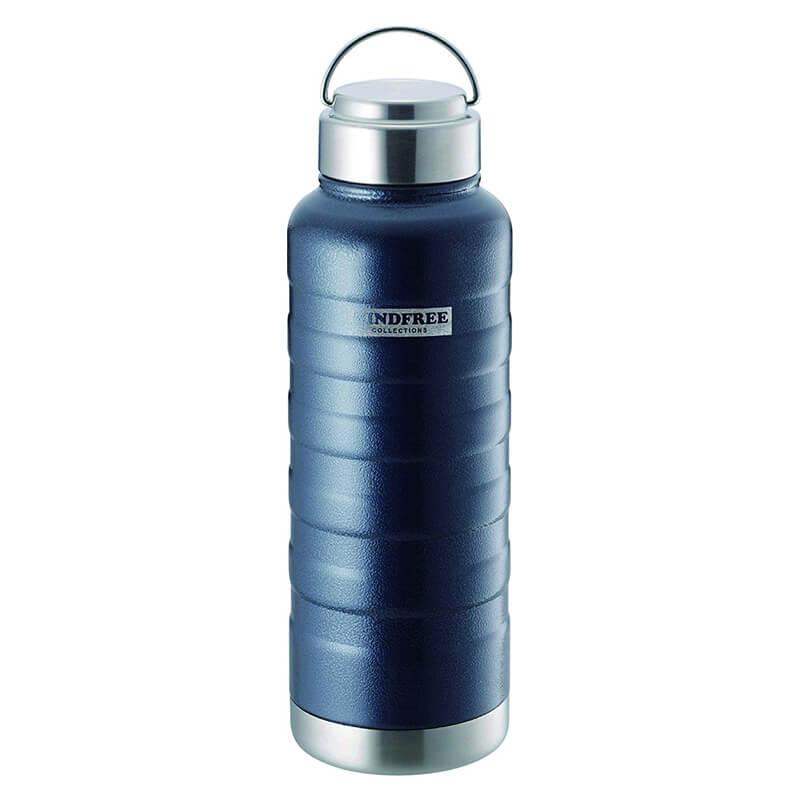 水筒 ステンレスボトル 真空二重ステンレスボトル MF-05 550ml マインドフリー MINDFREE