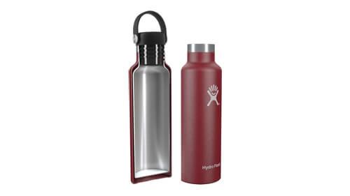 水筒 ステンレスボトル 真空断熱構造