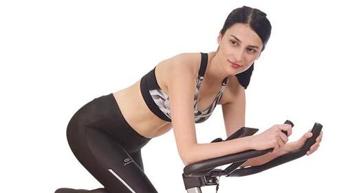 エアロバイク フィットネスバイクの効果について